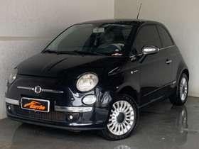 Fiat 500 - 500 LOUNGE 1.4 16V DUAL