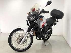 Yamaha XTZ 250 - xtz 250 TENERE