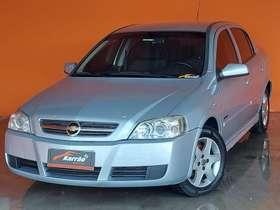 GM - Chevrolet ASTRA SEDAN - astra sedan ADVANTAGE 2.0 8V 140CV FLEXPOWER