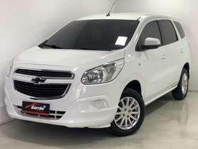 GM - Chevrolet SPIN - spin LS 1.8 8V ECO MT6