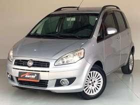 Fiat IDEA - idea ESSENCE 1.6 16V