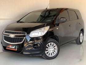 GM - Chevrolet SPIN - spin LS 1.8 8V ECO AT6