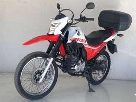Honda NXR 160 - nxr 160 BROS ESDD CBS