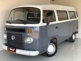 Volkswagen KOMBI FURGAO - kombi furgao 1.4Mi