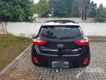Hyundai 1.6 16V