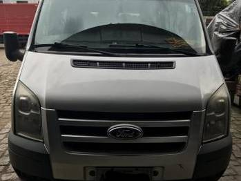 Ford Van 3550 2.4 TDCI 14lug.