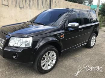 Land Rover I6 HSE 3.2 232cv