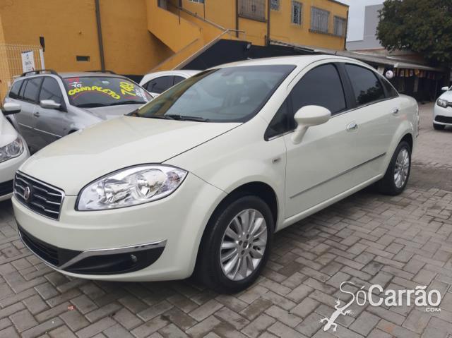 Fiat LINEA ABSOLUTE DUALOGIC 1.8 16V 4P
