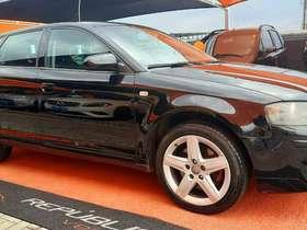 Audi A3 SPORTBACK - a3 sportback 2.0 16V TFSI