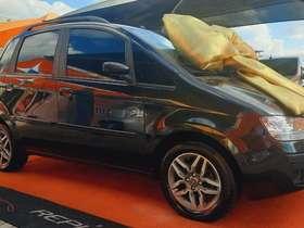 Fiat IDEA - idea ELX FIRE 1.4 8V