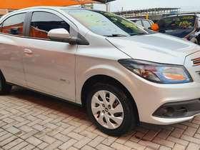 GM - Chevrolet ONIX - onix LT 1.4 8V SPE/4 AT