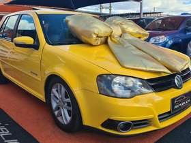 Volkswagen GOLF - golf SPORTLINE 1.6 8V