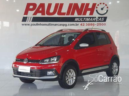 Volkswagen CROSSFOX - CROSSFOX 1.6 8V