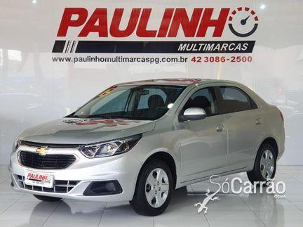 GM - Chevrolet COBALT - cobalt LT 1.4 8V ECONOFLEX