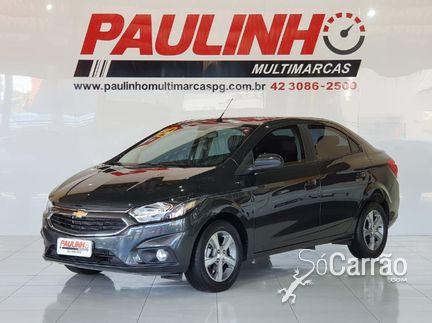 GM - Chevrolet PRISMA - prisma LTZ 1.4 8V SPE/4 AT