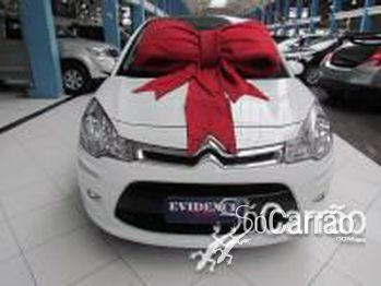Citroen C3 PURE TECH TENDENCE 1.2 90cv