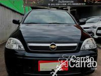 GM - Chevrolet CORSA HATCH MAXX 1.4 4P