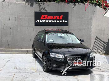 Audi a3 sportback 2.0 16V TFSI