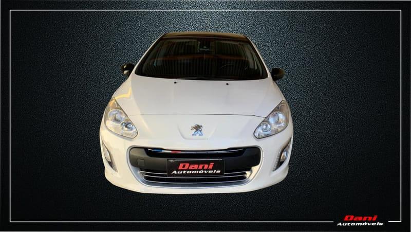 Peugeot 308 FELINE THP 1.6 16V TIP