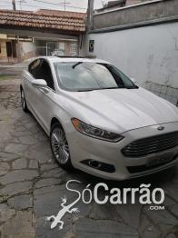 Ford FUSION 2.0 TITANIUM AWD
