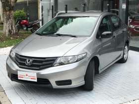 Honda CITY - city CITY DX 1.5 16V MT