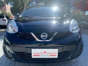 Nissan NEW MARCH - new march NEW MARCH 1.0 12V FLEXSTART