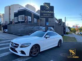 Mercedes C 180 COUPE - c 180 coupe SPORT 1.6 16V TB