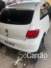Volkswagen GOL 1.0 2P