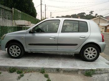 Renault clio hatch CLIO AUTHENTIQUE 1.6