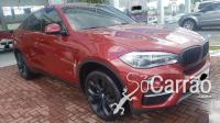 Super carrão BMW X6 35I 3.0 COUPÉ 6 CILINDROS 24V