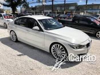 BMW 320 I ACTIVE 2.0 M Sport