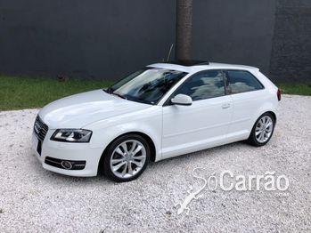 Audi a3 sport 2.0 20V TFSI S TRONIC