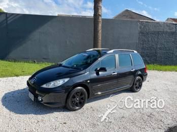 Peugeot 307 sw ALLURE 2.0 16V
