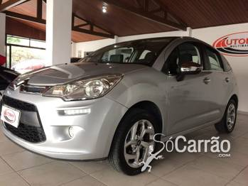 Citroen C3 EXCLUSIVE 1.6 Vti START AUTOMATICO