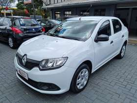 Renault LOGAN - logan AUTHENTIQUE 1.0 16V HIPOWER