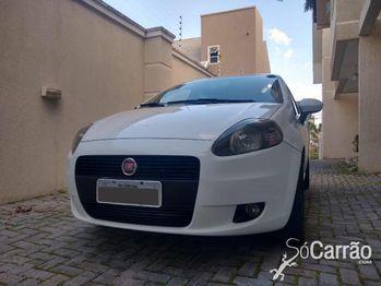 Fiat PUNTO 1.4 4P