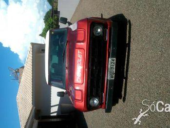 GM - Chevrolet De Luxe CD 2.5/ 4.1
