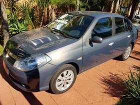 Renault SYMBOL - symbol SYMBOL PRIVILEGE 1.6 16V HIFLEX