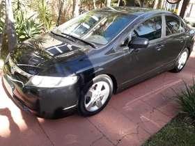 Honda CIVIC - civic CIVIC LXS(Couro) 1.8 16V AT