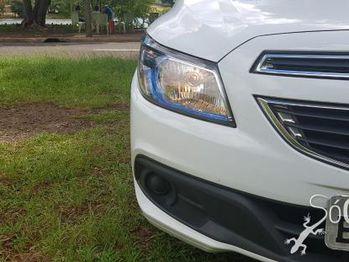 GM - Chevrolet HATCH LT 1.4 8V