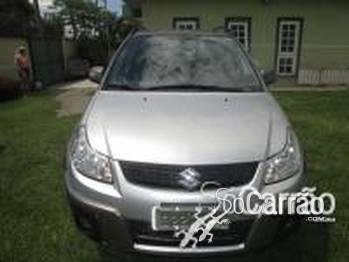Suzuki 2.0 16V 145cv 4WD