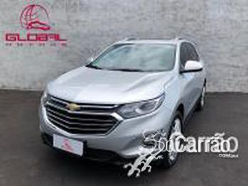 GM - Chevrolet EQUINOX PREMIER 2.0 L TURBO