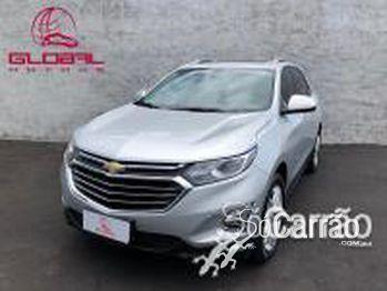 GM - Chevrolet EQUINOX PREMIER 2.0 L TURBO