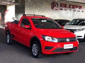 Volkswagen SAVEIRO CS - saveiro cs 1.6 TRENDLINE