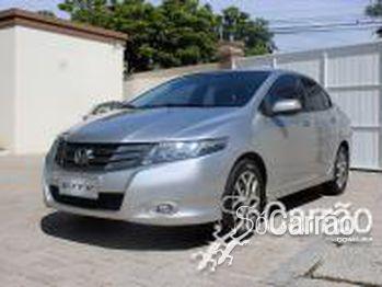 Honda CITY EXL 1.5 16V 4P