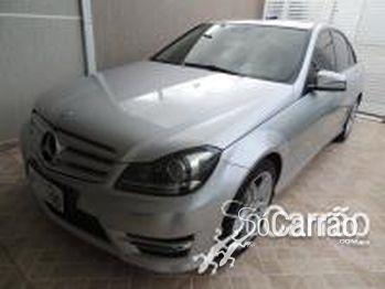 Mercedes CGI Sport 1.6 TB 16V 156cv