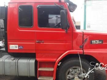 Scania 113 R
