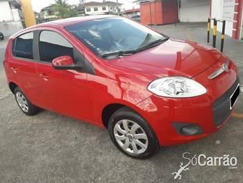 Fiat PALIO ATTRACTIVE EVO 1.0