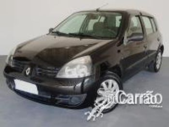 Renault CLIO HI-POWER