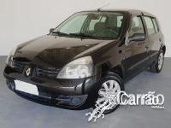 Renault CLIO HI-POWER